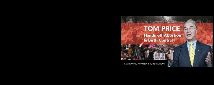 1.21.17 - NWL at Women's March on Washington & Sister Actions